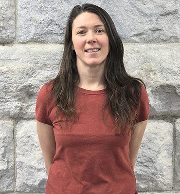 Amy Villeneuve