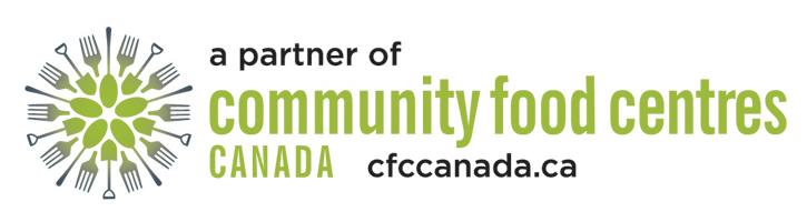 Community Food Centre partner logo