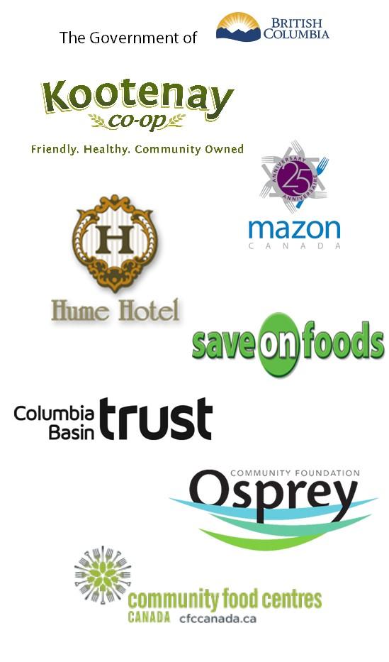 Nelson CFC Sponsor Logos